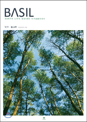 바질 Basil : V.11 숲, 나무 [2020]