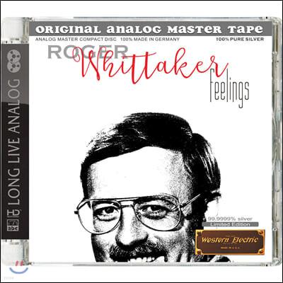 Roger Whittaker (로저 휘태커) - Feelings