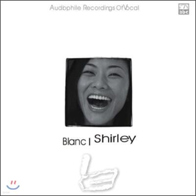 Shirley (설리 雪莉) - Blanc