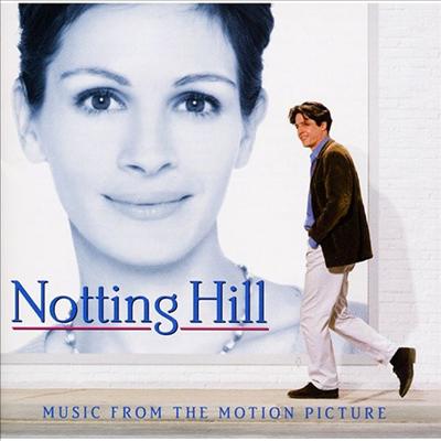 O.S.T. - Notting Hill (노팅 힐) (Soundtrack)(Ltd. Ed)(Japan Bonus Tracks)