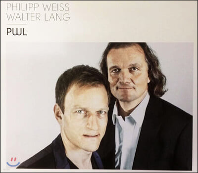 Philipp Weiss & Walter Lang (필립 와이즈 & 발터 랭) - PWL