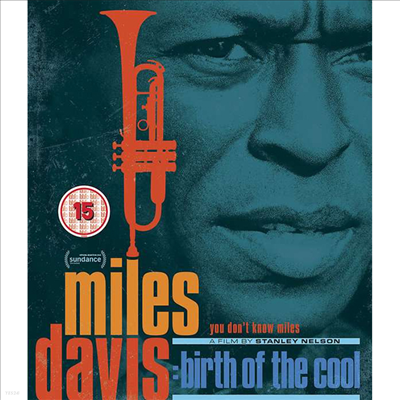 Miles Davis - Birth Of The Cool (Blu-ray)(2020)