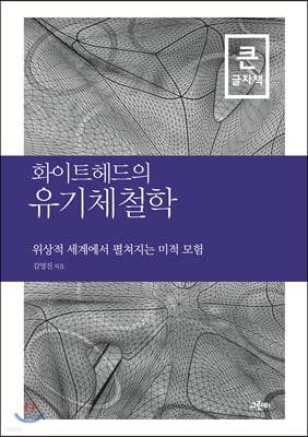 화이트헤드의 유기체철학 (큰글자책)