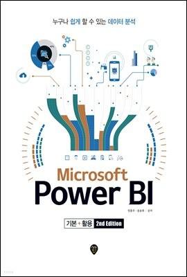 Microsoft Power BI 기본+활용