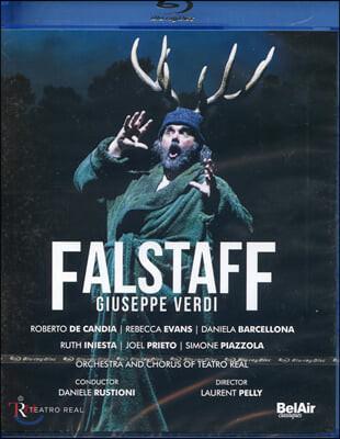 Roberto De Candia 베르디: 오페라 '팔스타프' (Verdi: Falstaff)