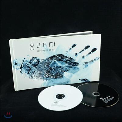 Guem (겜) - Jeremy Soudant