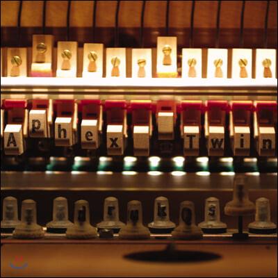 Aphex Twin (에이펙스 트윈) - Drukqs