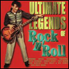 Various Artists - Ultimate Legends of Rock N Roll