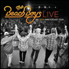 Beach Boys - The Beach Boys Live - The 50th Anniversary Tour (2CD)