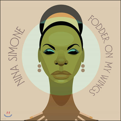 Nina Simone (니나 시몬) - Fodder On My Wings [LP]