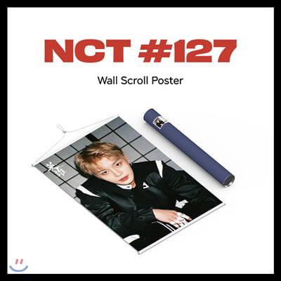 엔시티 127 (NCT 127) - 월 스크롤 포스터 [태일 ver]