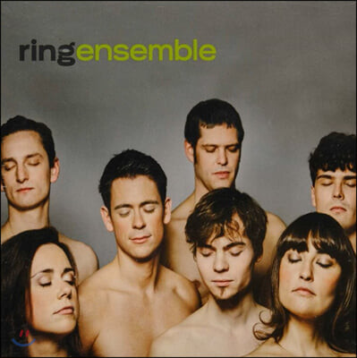 Ring Ensemble (링 앙상블) - Ring Ensemble
