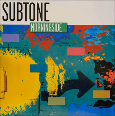 Subtone (서브톤) -  Morningside