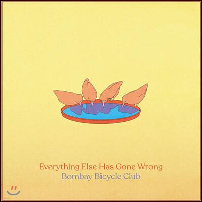 Bombay Bicycle Club (봄베이 바이시클 클럽) - Everything Else Has Gone Wrong