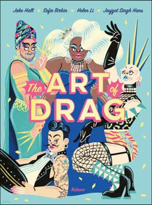 Art of Drag