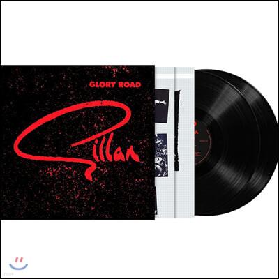 Gillan (길런) - Glory Road [2LP]