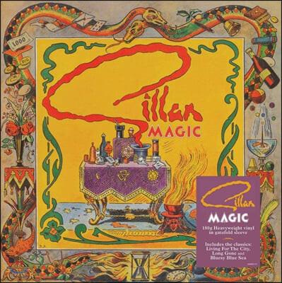 Gillan (길런) - Magic [LP]
