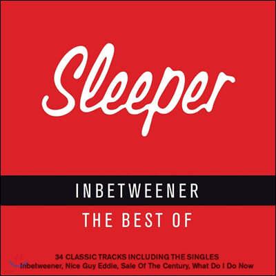 Sleeper (슬리퍼) - Inbetweener: The Best Of Sleeper