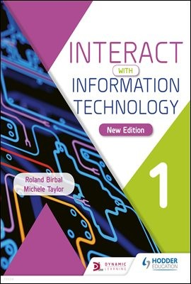 Interact with Information Technology 1 new edition