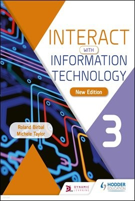 Interact with Information Technology 3 new edition