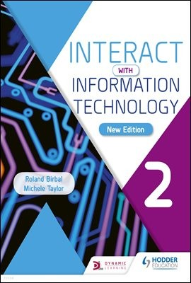 Interact with Information Technology 2 new edition