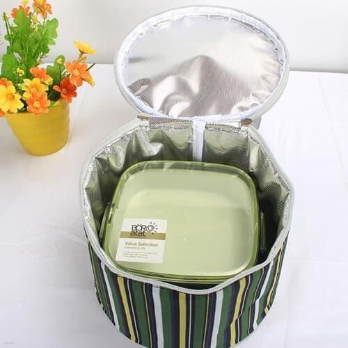 굿라이프 보온보냉 아이스백(3.5L)/쿨러백 피크닉가방