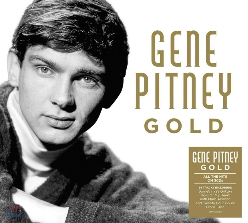 Gene Pitney (진 피트니) - Gold (Deluxe Edition)