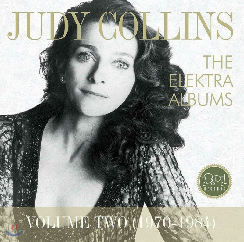 Judy Collins (쥬디 콜린스) - The ELEKTRA Albums, Volume 2 (Deluxe Edition)