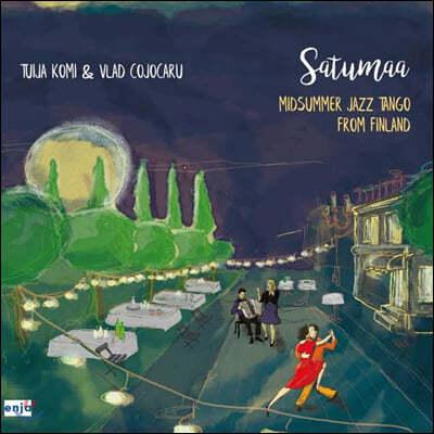 Tuija Komi (투이자 코미) - Satumaa