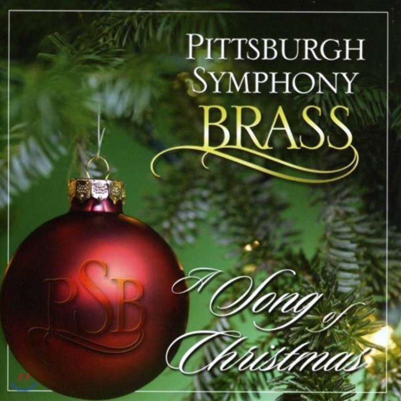 Pittsburgh Symphony Brass 크리스마스의 노래 (A Song of Christmas)