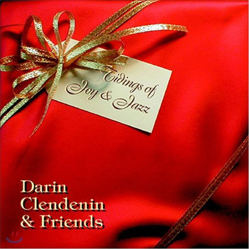 Darin Clendenin (다린 클렌데닌) - Tidings of Joy & Jazz