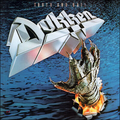 Dokken (도켄) - Tooth and Nail [LP]