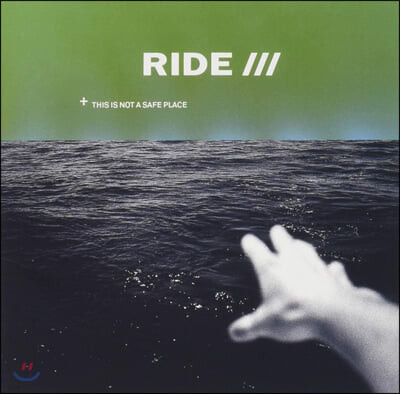 Ride (라이드) - 6집 This Is Not A Safe Place