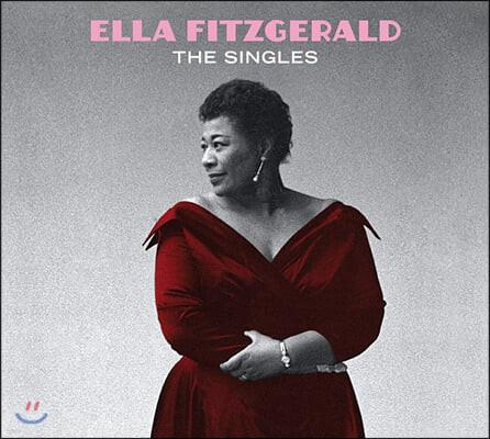 Ella Fitzgerald (엘라 피츠제럴드) - Complete 1954-1962 Singles