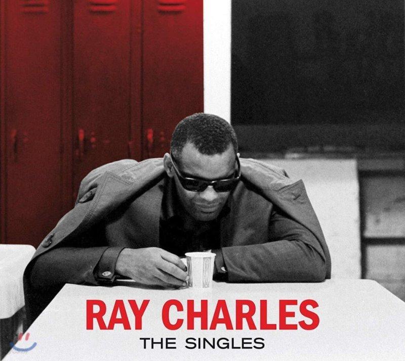 Ray Charles (레이 찰스) - Complete 1954-1962 Singles