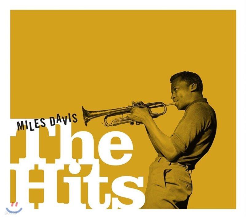 Miles Davis (마일즈 데이비스) - The Hits