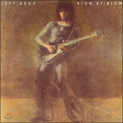 Jeff Beck (제프 벡) - Blow by Blow [LP]