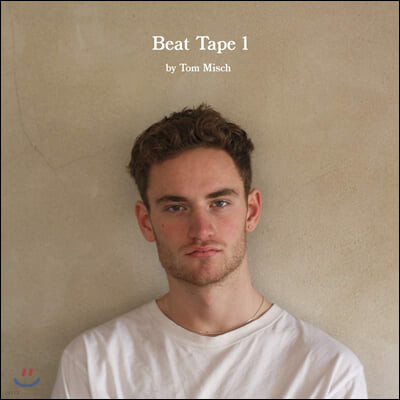 Tom Misch (톰 미쉬) - Beat Tape 1 [2LP]
