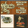 Amazing Rhythm Aces - Stacked Deck / Too Stuffed To Jump