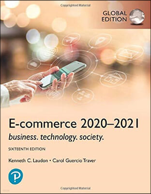 E-Commerce 2020-2021: Business, Technology and Society, Glob