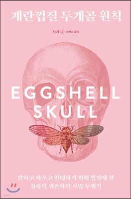계란껍질 두개골 원칙