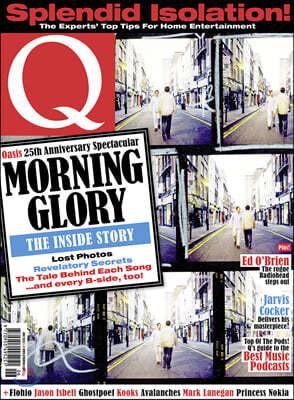Q magazine (월간) : 2020년 06월 : 오아시스 모닝글로리 25주년 특별호