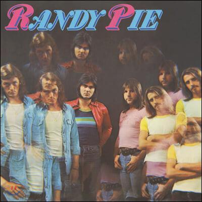 Randy Pie (랜디 파이) - 2집 Randy Pie