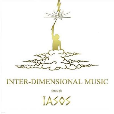 Iasos - Inter-Dimensional Music (LP)