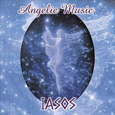 Iasos - Angelic Music (LP)