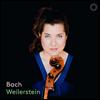 바흐: 첼로 모음곡 1 - 6번 (Bach: Cello Suites Nos.1 - 6) (2CD)(Digipack) - Alisa Weilerstein
