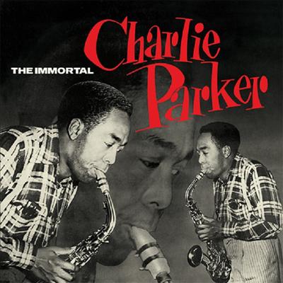 Charlie Parker - Immortal Charlie Parker (180g Colored LP)(Bonus Tracks)