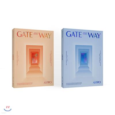 아스트로 (ASTRO) - 미니앨범 7집 : GATEWAY [SET]