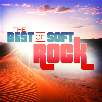 Various Artists - The Best Of Soft Rock Collection (10CD Box Set)