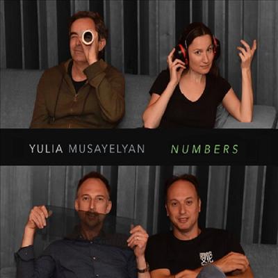 Yulia Musayelyan - Unsaid
